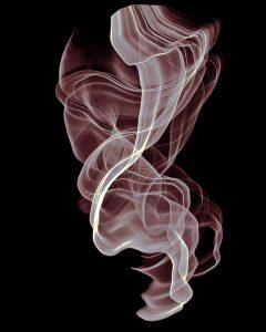abstract IR photography