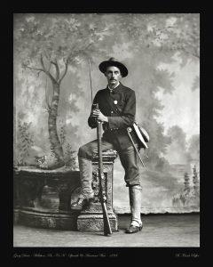 Davis photo 1898