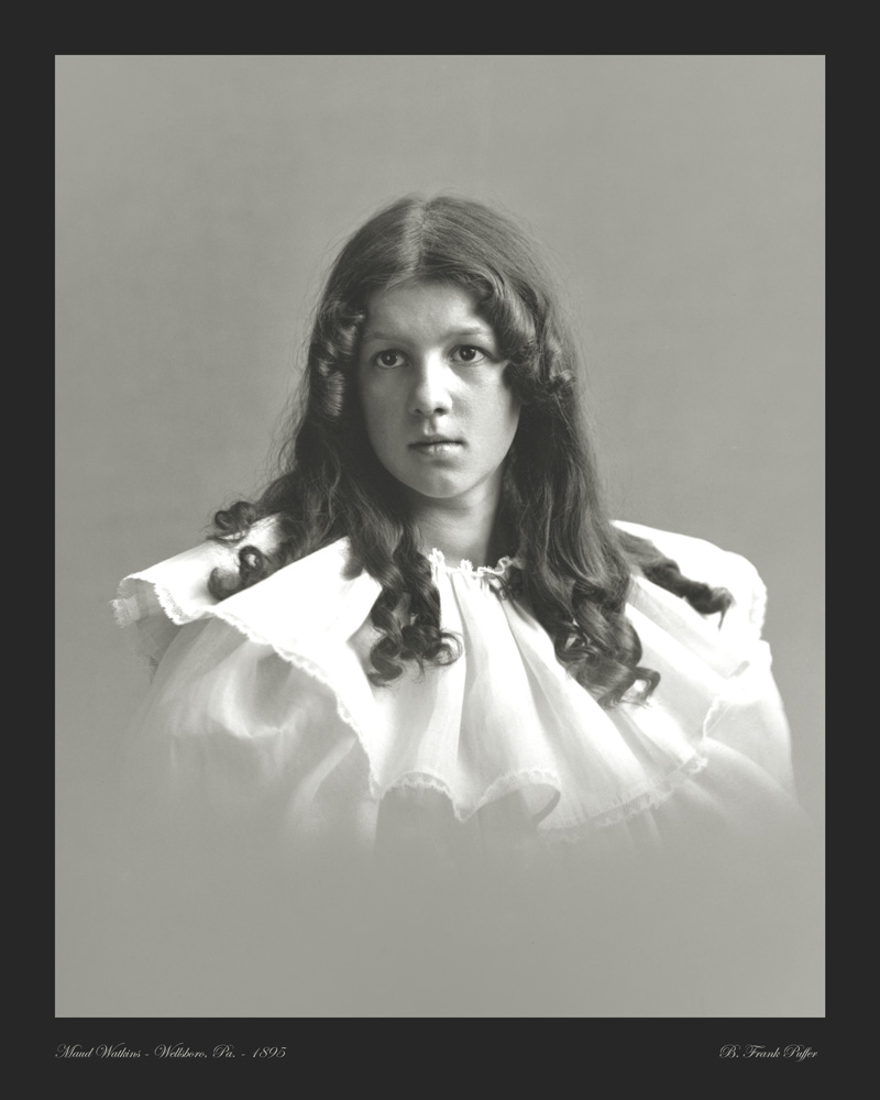 Watkins portrait photo 1895