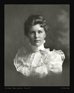 Englosh Photo 1899