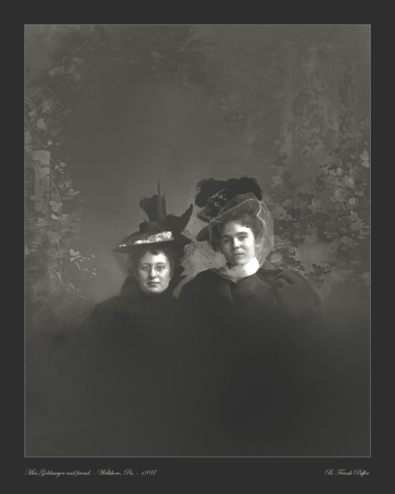 Goldmeyer portrait photo 1897