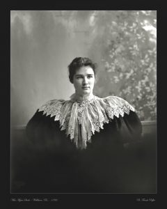 Steele portrait photo 1896