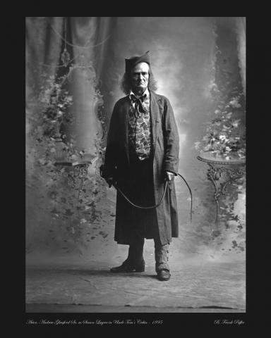 Glassford portrait photo 1898