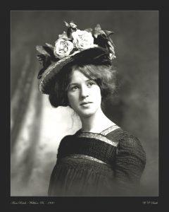 Rasick portrait photo 1900