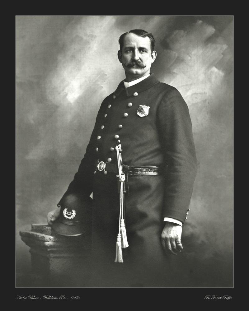 wilcox portrait photo 1898