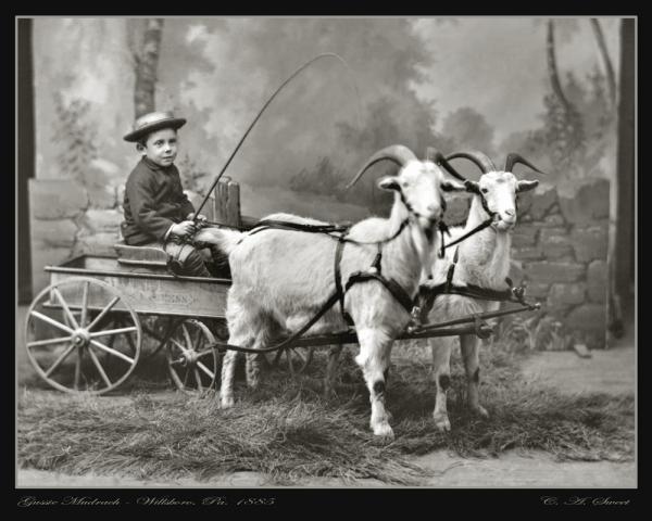 Mudrach portrait photo 1885