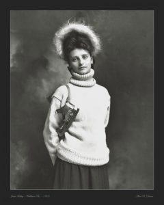 portrait photo jessie ackley1905