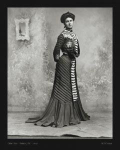 Kress portrait photo 1902