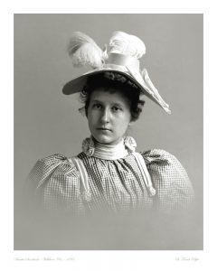 Sandbach portrait photo 1895
