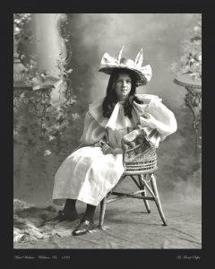 Watkins portrait photo 1896