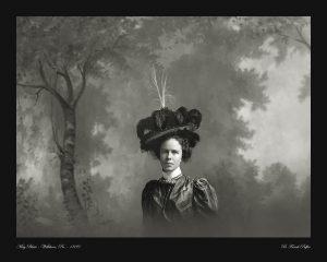 Blair portrait photo 1889