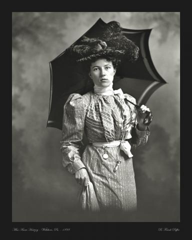 Hartzog portrait photo 1898