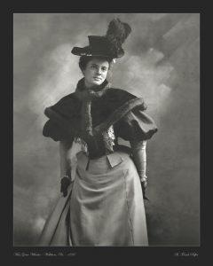 WHeeler portrait photo 1897