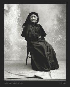 Estop portrait photo 1902