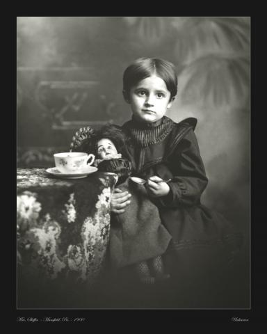Shiffin portrait photo 1900