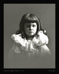Sipperly portrait photo 1895
