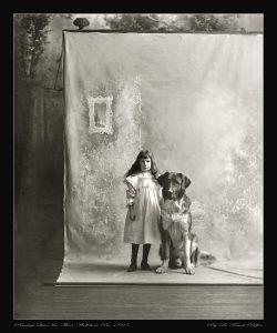 Quin portrait photo 1895