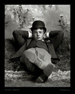 Hoard portrait photo 1891