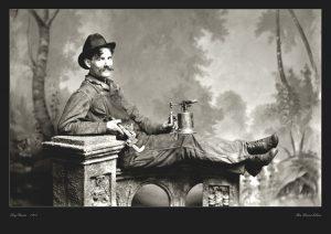 Bowers portrait photo1905