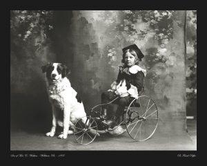 Watkins portrait photo 1897