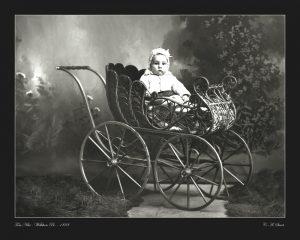 Niles photo portrait 1888