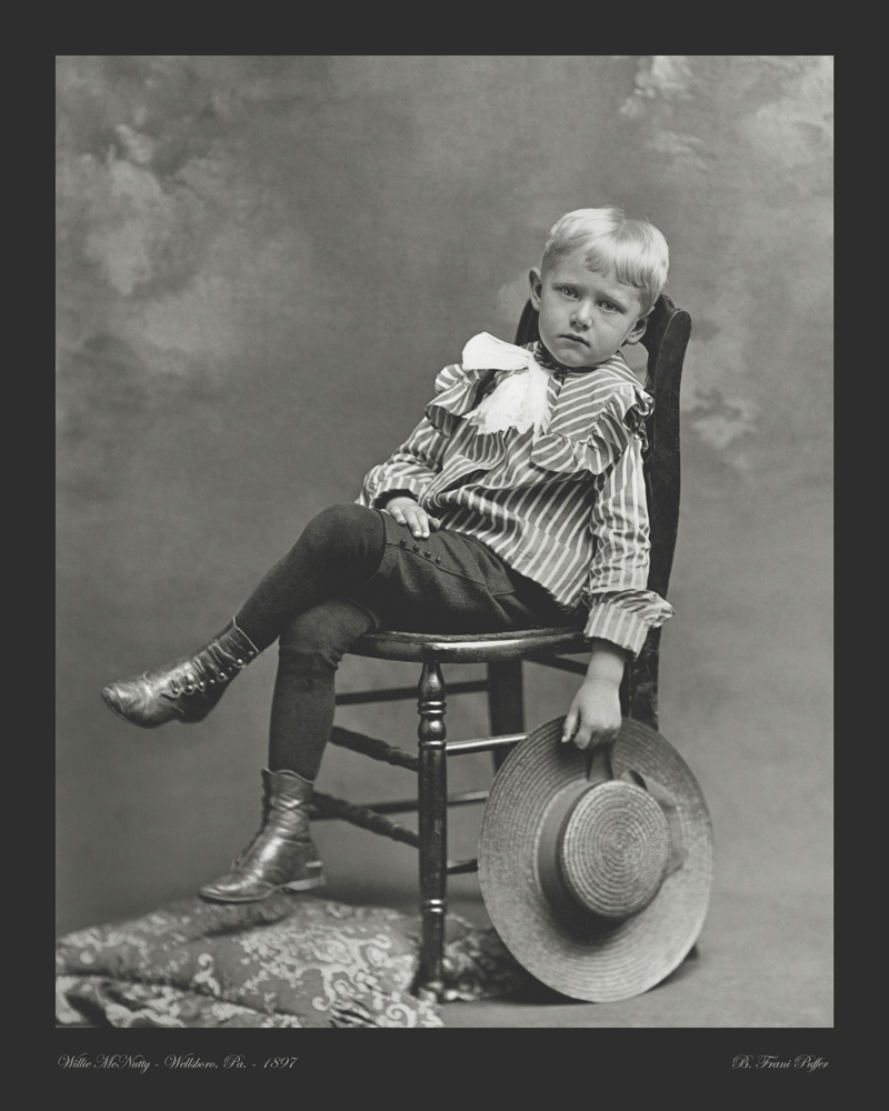 McNutty photo portrait 1897
